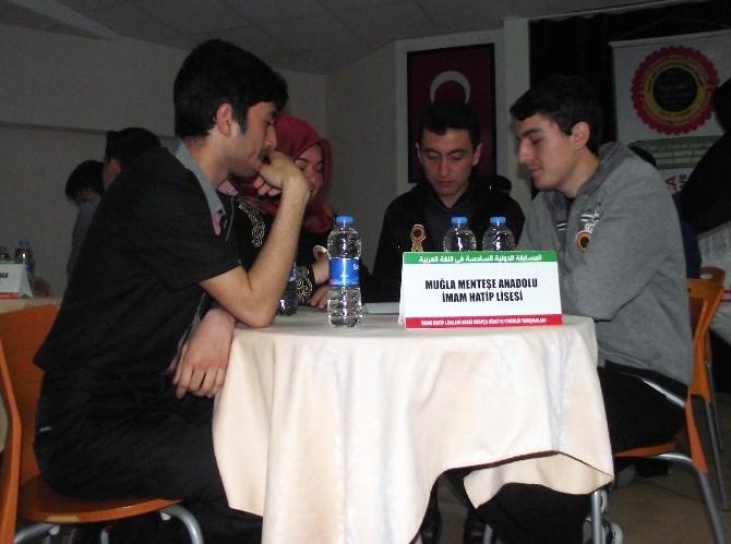 İmam Hatip Okulları Arapça Bilgi Yarışması