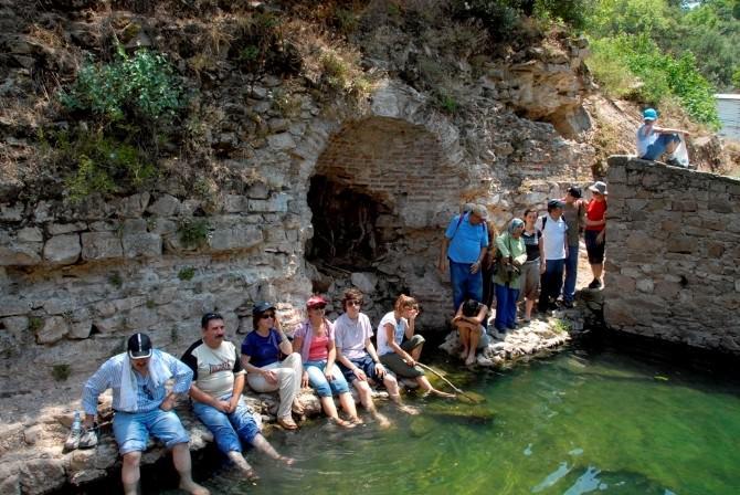 (Özel Haber) Kırsal Turizme 6 Bakanlıktan Destek