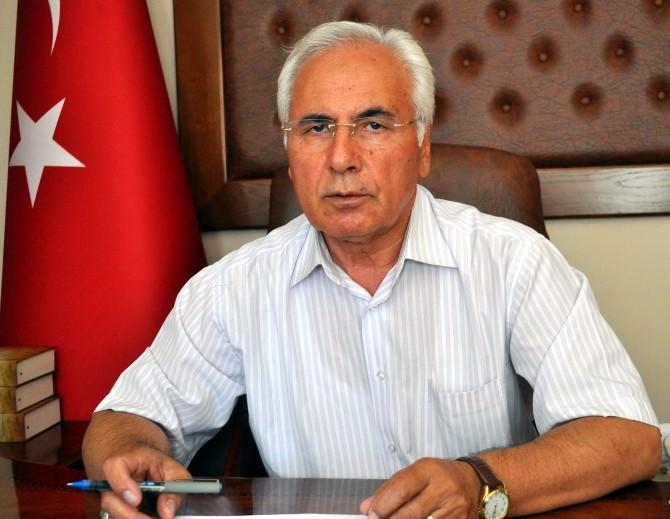 Tüed Genel Başkan Yardımcısı Ve Kayseri Şube Başkanı Gazi Aykırı: