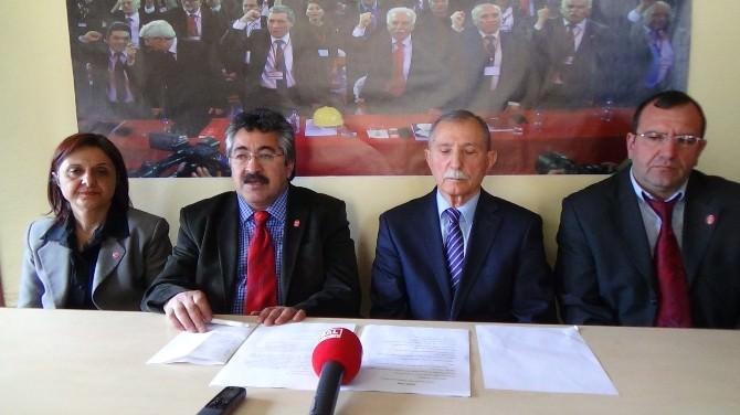 Vatan Partisi Kars'ta Adaylarını Belirledi