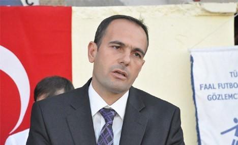 Zafer Demir Tffhgd Genel Merkez Yönetimine Girdi