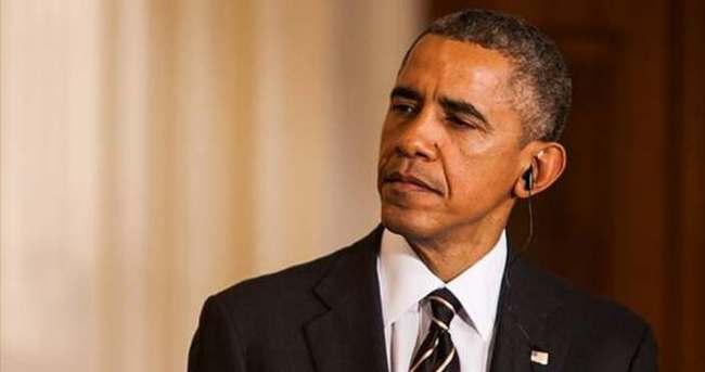 Obama'dan İran açıklaması