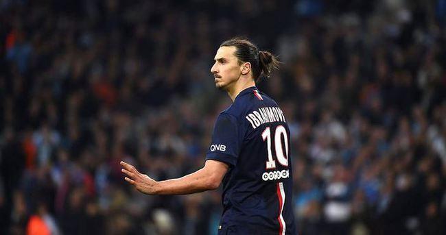 Ibrahimovic ABD'ye vize başvurusu yaptı