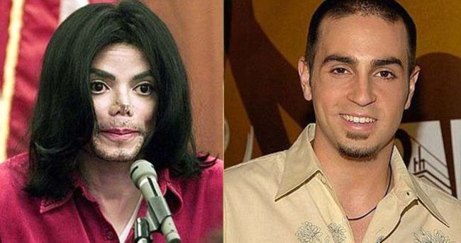 Michael Jackson'a iki yeni taciz davası