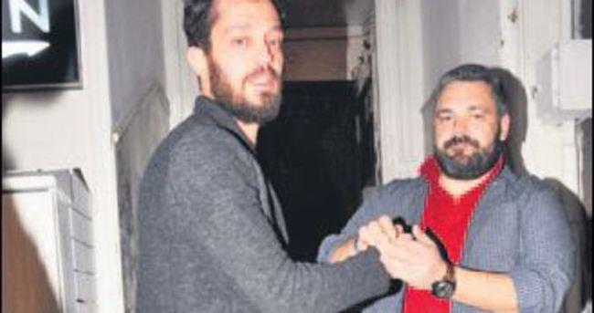 Murat Boz'dan hayranlarına sürpriz!