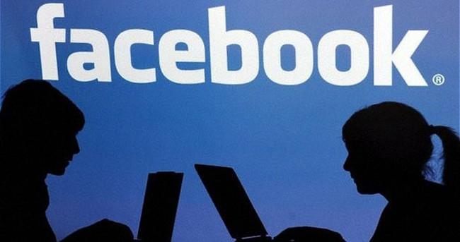 Facebook en çok kullanılan sosyal ağ