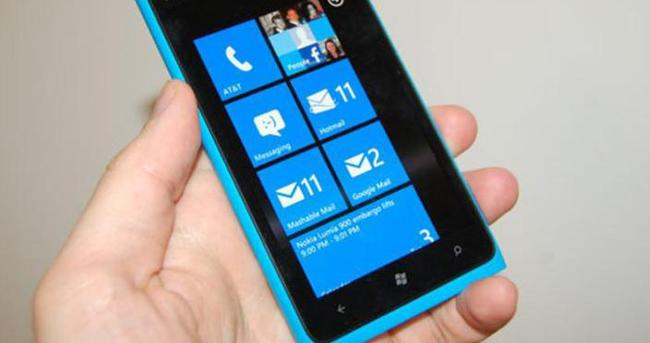 Windows Phone'a mobil ödeme geliyor