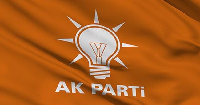 AK Parti adayları — İzmir 2015