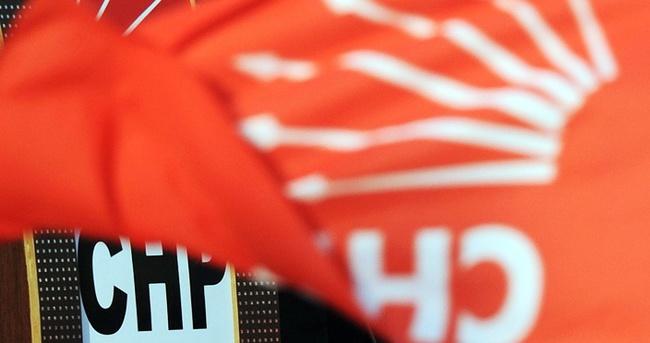 CHP teşkilatı istifa etti