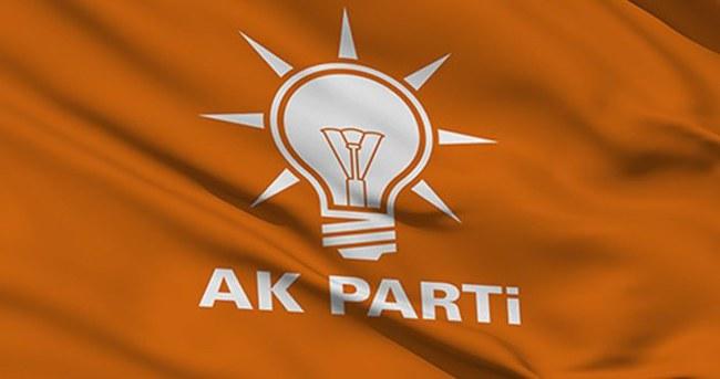AK Parti adayları — Bolu 2015