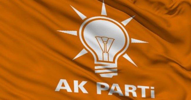 AK Parti adayları — Çankırı 2015