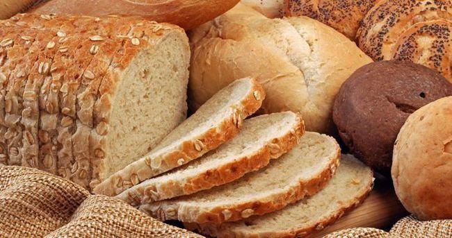 Fazla kilolarınızın nedeni ekmek değil!