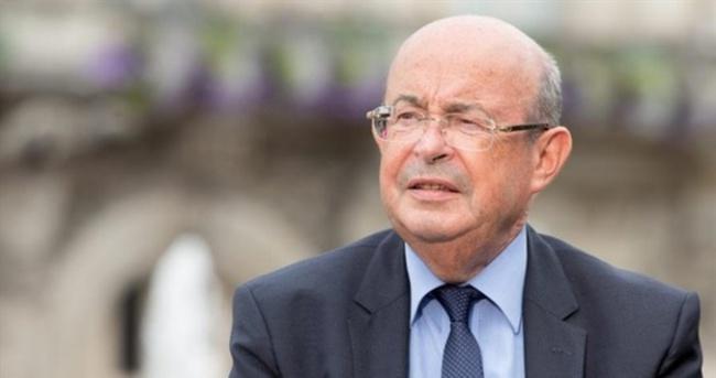 Fransız Senatör ölü bulundu