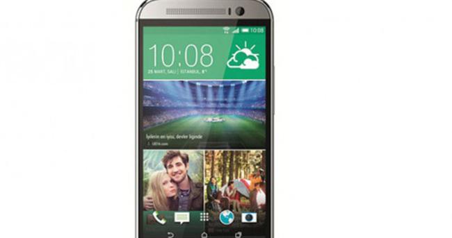HTC'nin yeni telefonu ülkemizde satışa çıkıyor