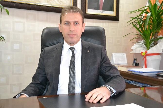 AK Parti Tillo Belediye Başkan Adayı Belli Oldu