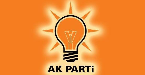 AK Parti'nin Aydın Adayları Açıklandı