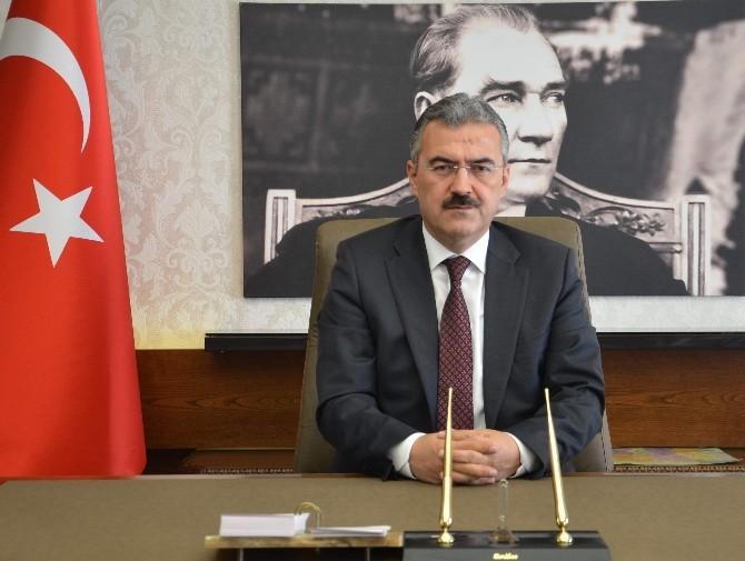 """Ayyıldız: """"Polis, Toplumun Güven Ve Takdirini Kazanmıştır"""""""