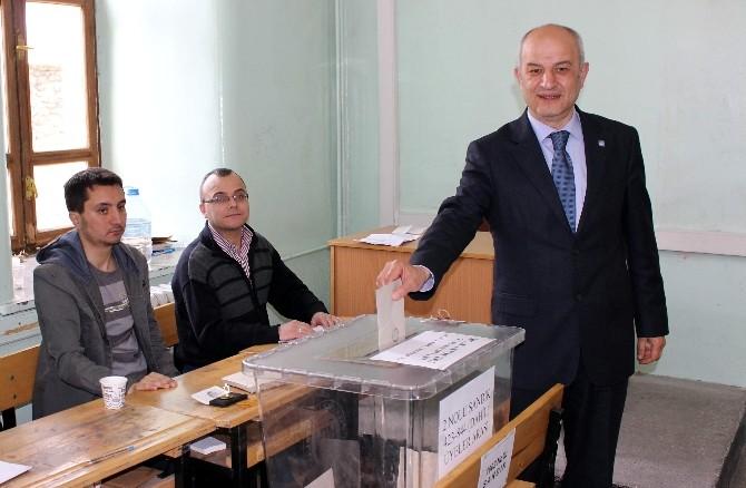 CHP'nin Kütahya Milletvekili Adayları Açıklandı