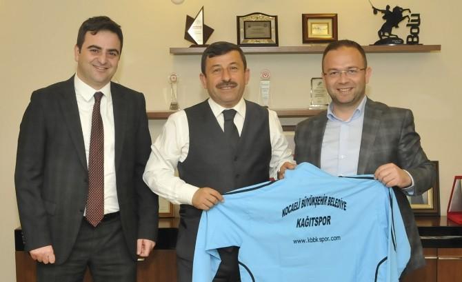 Darıca Belediye Başkanı Şükrü Karabacak: