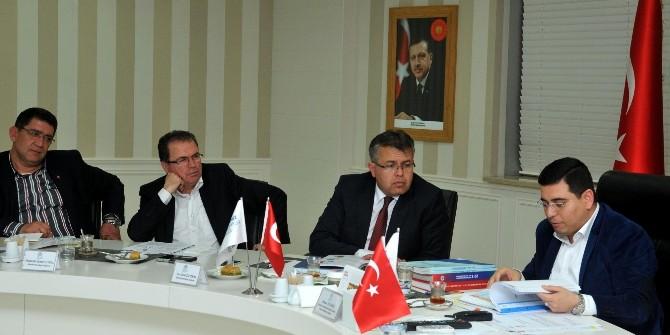 AKBB'li Belediyeler Yarışacak
