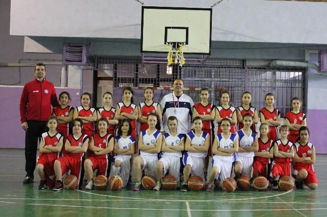 Büyükşehir Gençlik Ve Spor Kulübü Basketbol Alt Yapı Faaliyetlerine Başladı