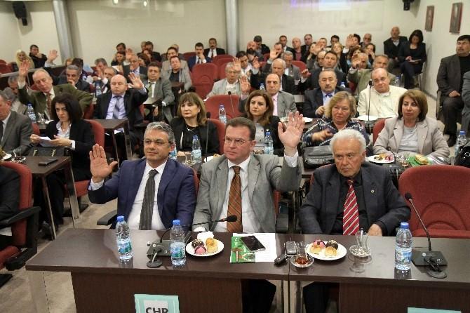 Karşıyaka'nın Yatırımlarına Onay