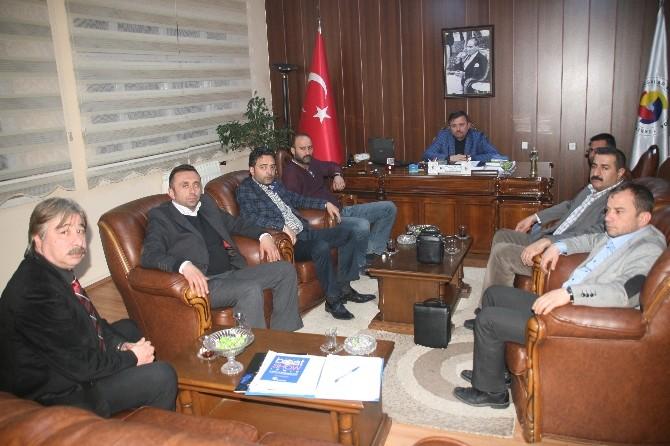 Yozgat Tarım Fuarını 140 Bin Kişi Ziyaret Etti