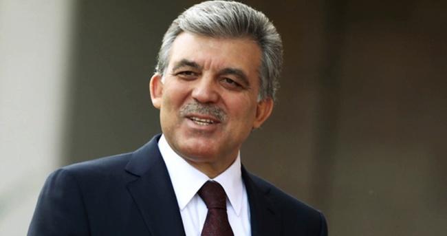 Abdullah Gül'den aday listelerine ilk yorum