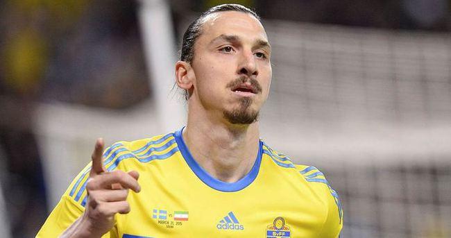 İbrahimovic Galatasaray'a imza atabilir