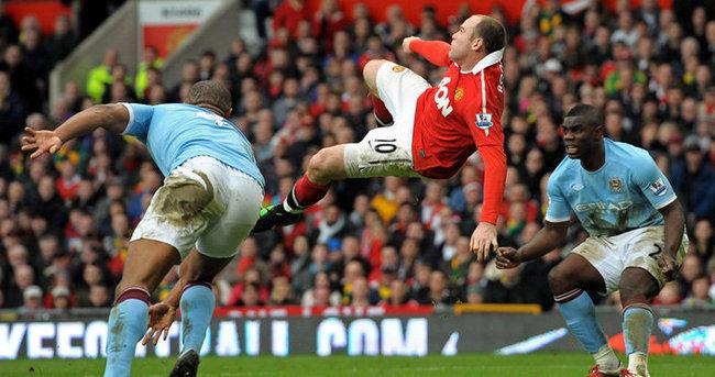 Manchester United – Manchester City İngiltere Premiere Lig maçı ne zaman saat kaçta hangi kanalda?