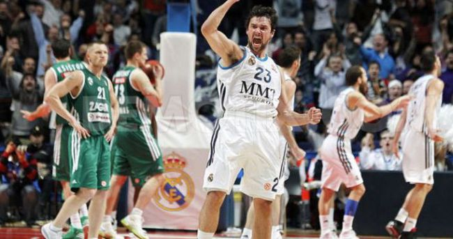 Real Madrid – Zalgiris Kaunas Turkish Airlines Euroleague maçı ne zaman saat kaçta hangi kanalda?