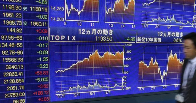 Küresel piyasalar Fed toplantı tutanaklarını bekliyor