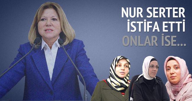 28 Şubat'ın mağdur kadınları AK Parti'den aday