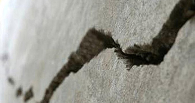 Akdeniz'de 4,5 şiddetinde deprem