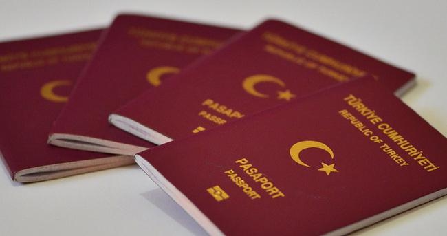 Fransa'dan vize müjdesi