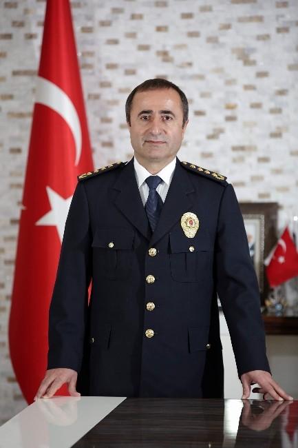 Tonbul'un Türk Polis Teşkilatı'nın 170. Kuruluş Yıldönümü Mesajı