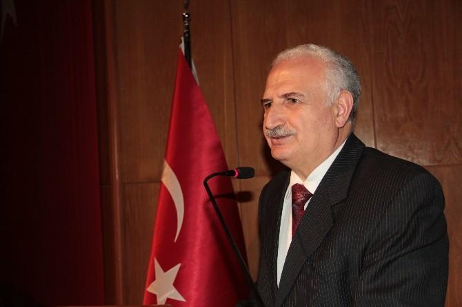 Erzurum'da Anne Üniversitesi İlk Mezunlarını Verdi