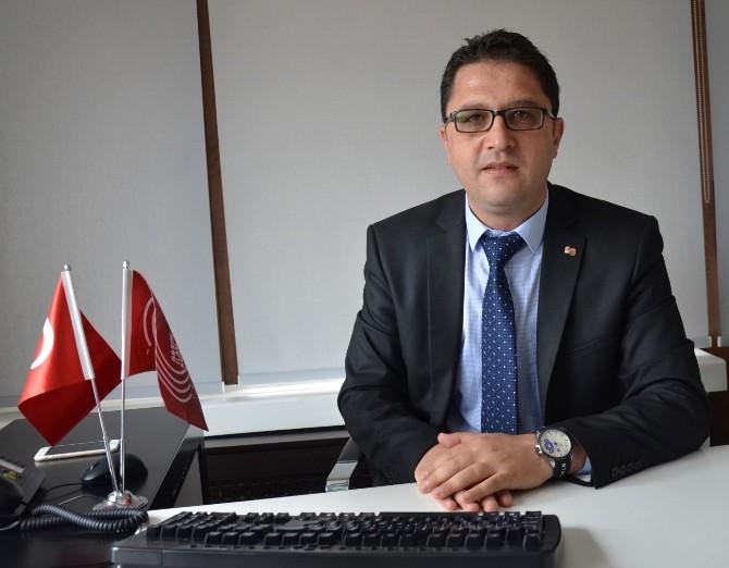 Basın İlan Kurumu Yeni Bursa Müdürü Görevine Başladı