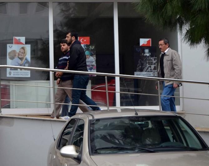 Fenerbahçe Otobüsüne Saldırı Olayı
