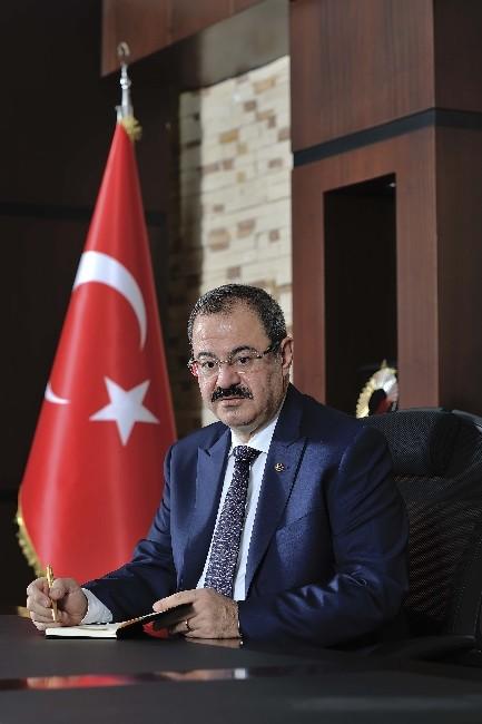 GSO Başkanları, ''8. Türkiye Ticaret Ve Sanayi Şurası''na Katıldı