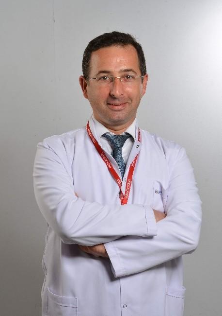 Medical Park Uzman Kadrosuna Aykun'u Dahil Etti