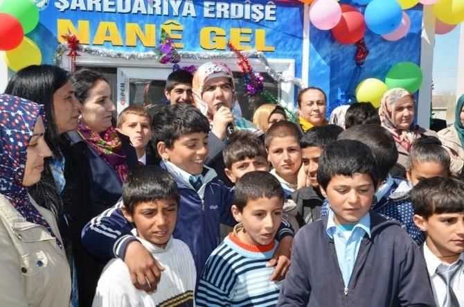 Erciş Belediyesi'nden 'Halk Ekmeği' Uygulaması