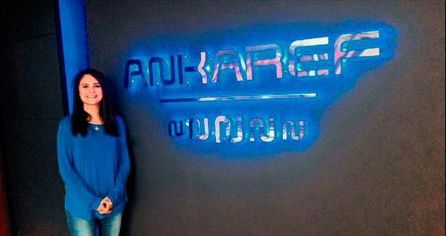 Ankaref'te yeni görevlendirme