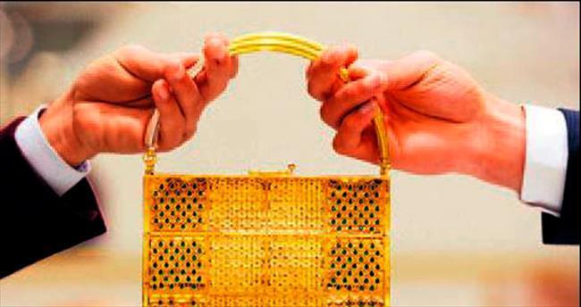 120 bin TL'lik çantaya Arap turist ilgisi