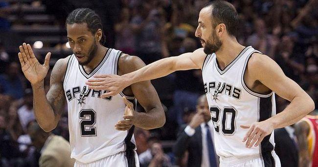 Spurs'ün bileği bükülmüyor