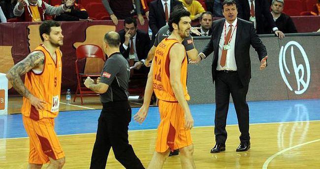 Galatasaray Avrupa'da son maçına çıkıyor