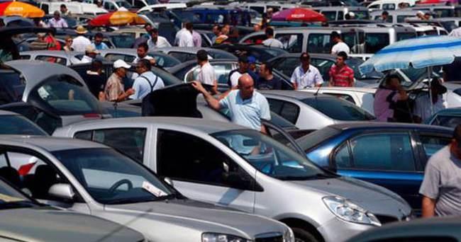 Yaşı 20'yi dolduran araçlar trafikten çekilmeli
