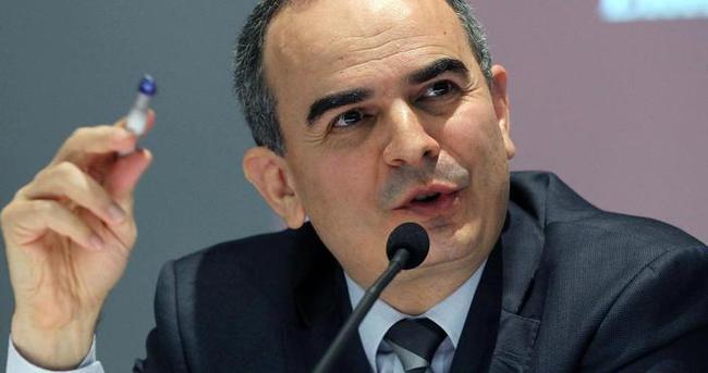Başçı:Türkiye ekonomisi güçlü büyüyecek!