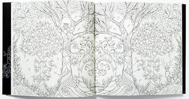Boyama Kitabı Bestseller Oldu Kültür Sanat Haberleri