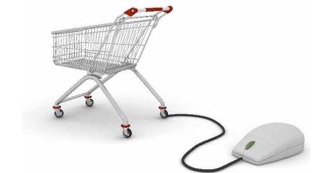 E-ticaret hacmi 800 milyar dolar oldu